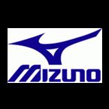 ロゴ:mizuno