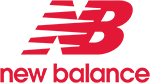 ロゴ:ニューバランス