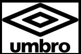ロゴ:umbro