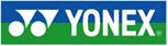 ロゴ:yonex